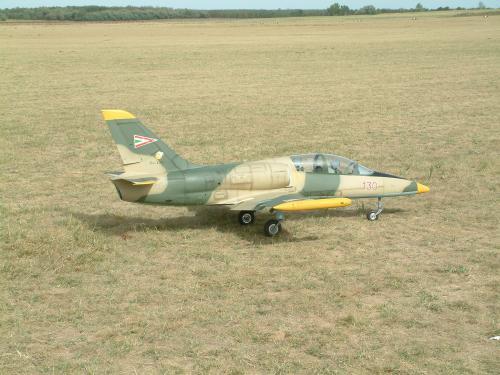 RCM F3A Verseny 067