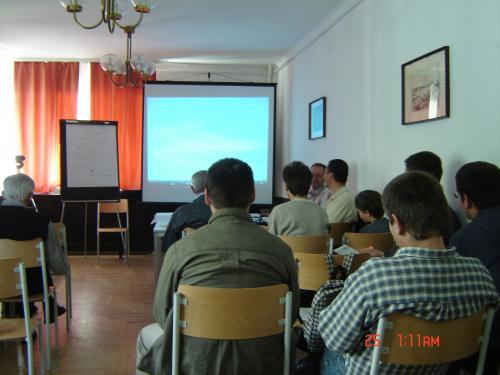 Bróképzés 2010.04.25.